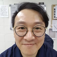 Sun Kyu User Profile