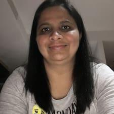 Profil korisnika Asavari (ASH)