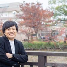 Nutzerprofil von Ryota