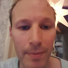 Profil utilisateur de Eoin