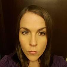 Cherise User Profile