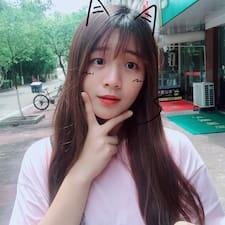 吴蓓淳 felhasználói profilja