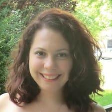 Profil korisnika Ofelia Esther