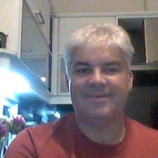 Fernando Gabriel的用戶個人資料