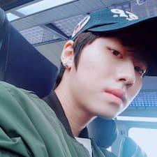 Nutzerprofil von WonSeok