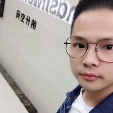 Profilo utente di 晓洪