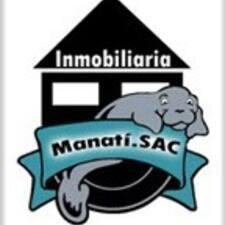 โพรไฟล์ผู้ใช้ Manati