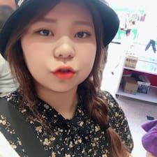 Profil utilisateur de Woori