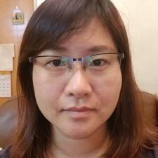 Yingyingさんのプロフィール