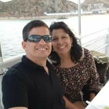 Jeremy & Mary User Profile