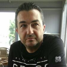 Konstantinos User Profile