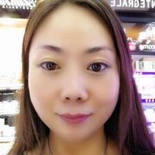 Profil utilisateur de 李素丽