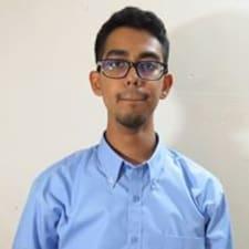 Syed Mohammed - Profil Użytkownika