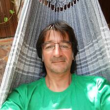 Thierry Kullanıcı Profili