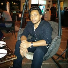 Samarjit User Profile
