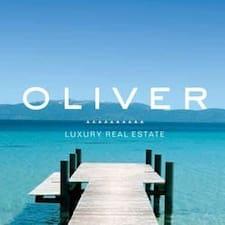 Perfil de usuario de Oliver Luxury