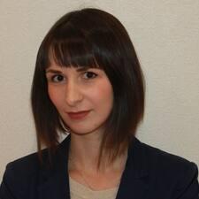 Валерьевна felhasználói profilja