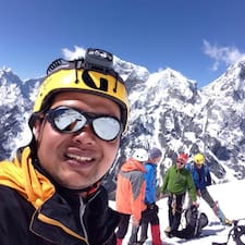 Profil korisnika Chengha Tsering