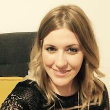 Sydney User Profile