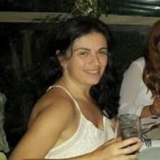 Alessia D User Profile