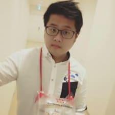 Yen Hung felhasználói profilja
