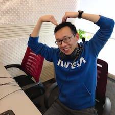 鱼主播 é um superhost.