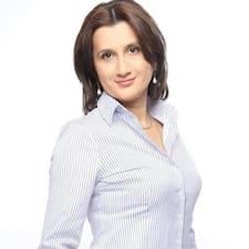 Khatuna Brukerprofil