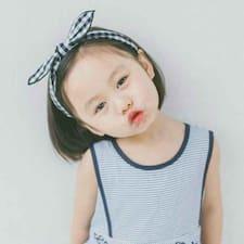 Nutzerprofil von 妍倩