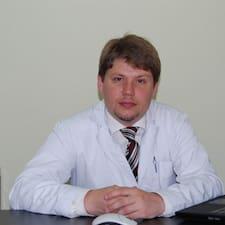 Profilo utente di Mykola