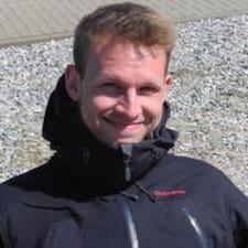 Profil korisnika Moritz