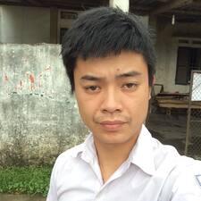 Nutzerprofil von Hoàng
