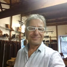 Romolo Brukerprofil