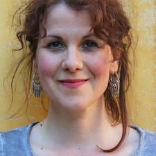 Profilo utente di Christèle