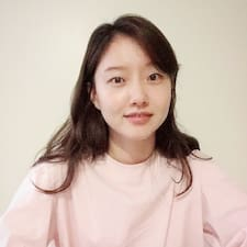 الملف الشخصي لEunjeong