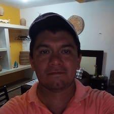 Eric Alberto