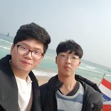 Perfil de usuario de Dohyung