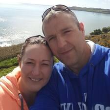 Profil utilisateur de Denise & Brian