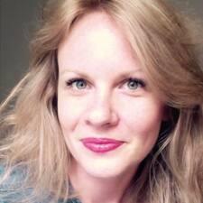 Profil utilisateur de Joséphine