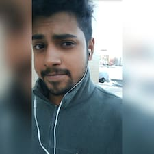 Vasanthan User Profile