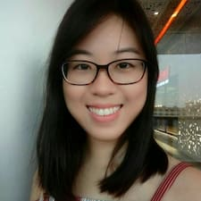 Henkilön Jia Ying käyttäjäprofiili