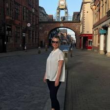 Gemma felhasználói profilja