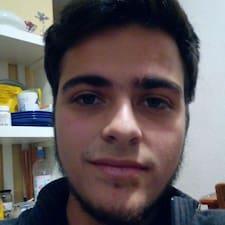 Profil utilisateur de Cortes