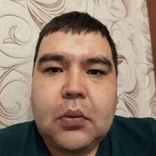 Profilo utente di Бембя