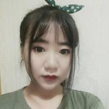 Perfil do usuário de 苑钧