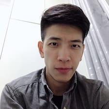 Profil utilisateur de Yujian