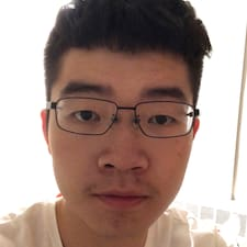 Sijun User Profile