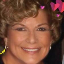 Patsy felhasználói profilja