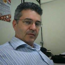 Messias Francisco的用戶個人資料