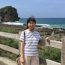 Profil utilisateur de Chiungyu