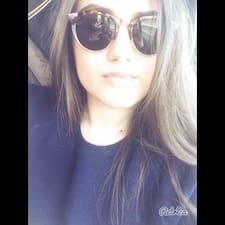 Profil utilisateur de Ludovica